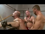 gay porn Cristian Torrent-fist  || Cristian Torrent, Ale Tedesco Joined In the Second Part by Jake Lewis. Get Ready for Fucking, Piss, Restraint & Fisting! Very hardcore, very humiliating for Cristian!