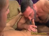 gay porn Twink Fucks Muscle Bear || Sexy Men With Rock Hard Bodies Make for One Spectacular Day In My Book! New Comer Brock Landon and His Super Hot Hairy Self Came to Play Today With His New Found Tattooed Friend Anthony Rex.