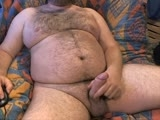 gay porn Osito Argentino Pajero || Bear from argentina jerking off