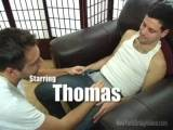 Thomas Gets Head