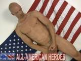 Gay Porn from AllAmericanHeroes - Emt-Shows-Off-His-Cock