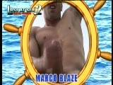 Lost at Sea - Cabin Fever Marco Blaze