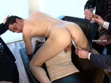 Gay Porn from CMNM - Mike-Violated