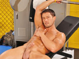 Gay Porn from codycummings - The-Men-In-The-Mirror