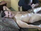 24 Year Old Hood Is Straight, but Very Curious. He Is Going to Be a Treat to Sexplore. the Physical Responses That My Touch Elicited From Hood Were Over the Top & Hella Erotic. After the Interview, We Get Down to Business!