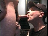 gay porn Strocking Marshall's C || After His First Week At His New Job as a Landscaper Marshall Stops by for a Session. I Oil Up His Cock and Begin Stroking Him Up Then I Take It Down My Throat. Marshall Stands Up so I Can Get Better Access and After Some Sloppy Service He Busts a Huge Nut In My Mouth.<br />