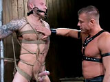 Gay Porn from boundgods - Drake-Tyler-And-Nick-Moretti
