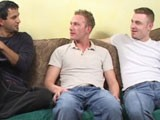 gay porn Big Dick Blowjob || 3 Hot Studs Suck Some Seriously Big Dicks At Sebastians Studios.