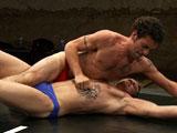 Gay Porn from nakedkombat - Trent-Diesel-Vs-Dj