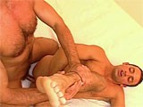 Gay Porn from StrongMen - Fucking-A-Hot-Stud