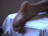 Dad Feet: Masculine Soles ||