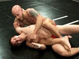 Gay Porn from nakedkombat - Krist-Cummings-Vs-Drake-Jaden