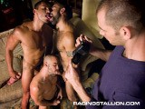 Ext Orgy - Part 2 ||