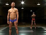 Gay Porn from nakedkombat - Brenn-Wyson-Vs-Race-Cooper