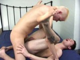 gay porn Will And Kyle Bareback Fuck || Will and Kyle Bareback Fuck At Sebastian's Studios.