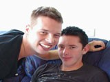 Gay Porn from WankOffWorld - Friends-Candid-Camera-Setup