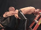 gay porn Jim Eats Mason's Ass || Mason Wyler Gets His Ass Cleaned by Hot Daddy Jim Ferro.