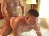 Gay Porn from BearFilms - Marc-Gardener-And-Bobby-Braun