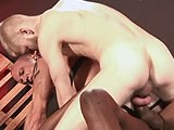 gay porn 2 Cocks Are Better Than 1 || Two New Hung Fuckers Take Their Turns on Nasty Pig Bottom Mason Garet Who Sucks, Fucks, and Rides Both Their Cocks At the Same Time to Win Their Loads.