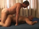 gay porn Breeding Riddick James || Thomas Bjorn, Our Versatile Muscle Stud Is Back In Action. This Time He's a Power Top Taking Over Riddick James's Ass. as We All Know, Thomas Is a Barebacker. In Order to Be In a Film for Us In This Series, You Must Have Never Barebacked Before. Thus, Thomas Put's His Boys to the Test as He Directs This Video. He Fucks the Living Hell Out of Riddick. as You See, Thomas Just Can't Get Enough of Riddick's Muscle Ass. Thomas Loved It so Much That He Couldn't Pull Out In Time and Bred Riddick's Ass Good.