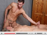 Gay Porn from cockyboys - Kevin-Crows-Alex-Waters