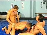 Gay Porn from mountequinox - Ocks-Fucking-At-The-Gym-3