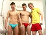Speedo Toilet Humiliation || 
