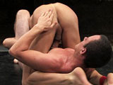 Gay Porn from nakedkombat - Spencer-Reed-Vs-Ty-Tucker