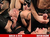 gay porn Ben Statham And Malik  || Ben Statham Is Really Struggling to Take on Malik (the Torpedo) Tn's Very Thick, Very Hard Dick, but Dirty Fucker Ben Is Really Loving Every Minute as His Arse Opens Up Big Time.