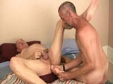 gay porn Daddys Dildo Tryouts || Daddy Mike Loves Getting His Ass Blocked Out and Offered Him to Get a Great Ass Workover by Our Friend Stevie. Stevie Is a Real Assworshiper and In This Scene He Worked Over Mikes Ass With an Assortment of Dildos and Both Enjoyed Every Minute of It!