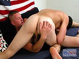 gay porn Petty Officer Brandt || After Surviving War, Infiltrating Iraq, Raiding Saddam Hussein's Palace, and Other Heroic Feats, Petty Officer Brandt Tells His Story of Bravery.