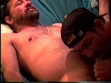 gay porn Daddies Fuck || a Couple of Street Tramps, but Old Friends and O.k. Guys. Henry Likes Nothing More Than to Plow Man-ass, and Eddie Likes Nothing More Than to Get His Man-ass Plowed. the Perfect Match!<br />