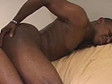 a Hot Gay Guy Gets a Gigantic Cock Shoved Up His Ass.