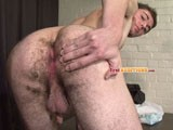 Gay Porn from TheCastingRoom - Hetero-Show-His-Asshole
