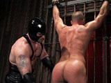 Gay Porn from boundgods - Dak-Ramsey-And-Mitch-Colby