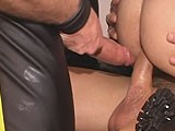 Ardon Masters Is Always Ready for a Big Fat Cock - or Two!