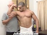 Gay Porn from jakecruise - Angelo-Massaged