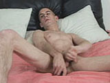 Gay Porn from straightboysjerkoff - Straight-Eric-Part-1