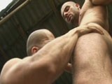 "gay porn Ride Em Rough Sc 4 || Muscle Hunk Dirk Jager Invites Us to His ""off Site Job"" In the Heart of a Ranch Where He Takes Care of Horses for Additional Income. Dirk Has Some Really Hot Buddies That He Introduced Us To. Quietly and Unsuspectingly, We Approached Each One Privately and Asked Them If They Wanted Some Extra Cash. Naturally, They Said Sure. Dirk Takes Us Into His Work Area In the Stables. Dirk Meets Up With Giovanni and the Action Begins. the 2 Make Out, Blow Each Other, Lick Every Square Inch of Each Others Bodies as Breno Catches Them and Watches Them Fuck. Soon He Joins In and Becomes the Bottom Getting Tag Teamed by Dirk and Giovanni. Matt Is Off to the Side Hiding and Watching Them Fuck While He Jacks Off."