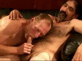gay porn James Open Up || After Professing to Only Being a Passive Participant In This Buddies Session, James Decided to Open Up and Explore Some New Avenues. Herman's Aggressiveness Often Pays Off In Situations Like This.<br />