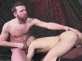 gay porn White Trash || Tattooed and Pierced Eager Bottom Calvin Gets Fucked by Anton.