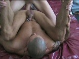 gay porn A Serious Ass And Cock Eating || Marlon and Tomas Start Off With Some Serious Ass and Cock Eating. Marlon's Cock Is so Smooth and Perfect While Tomas' Pierced Cock Sports a Thick Sizable Silver Ring At the Tip. Great Close-ups of Marlon's Cock Thrusting In and Out of Tomas' Ass, With Moments of Fast Hard Thrusts and Slow Rhythmic Thrusts. Then Marlon Has 4 Fingers as Well as His Cock Deep Inside Tomas' Ass, Making Tomas Whince In Pleasurable Pain. <br />