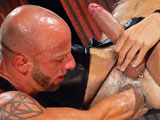 Gay Porn from TitanMen - Fist-Deep-Scene-1
