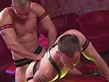 gay porn Horny In Berlin || Tommy Hawk Pounds the Fuck Out of Oliver's Raw Tight Hole.