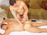 gay porn Kye's Barebackin' Adve || 'Kye yearns for adventure. He is a horny little bastard who is always ready and willing. He goes to every extent to make sure he gets what he want's when it comes to sex - NO CONDOMS! The title of this video says it. Kye's Barebackin Adventures.