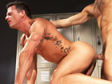 Gay Porn from TitanMen - Command-Performance-Scene-2