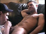 Horny Play With Paulie