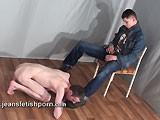 Slave Lick Master Boots ||