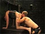 Gay Porn from StrongMen - Fetish-Guys