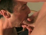 Gay Porn from GermanCumPigz - Threesome-Fisting